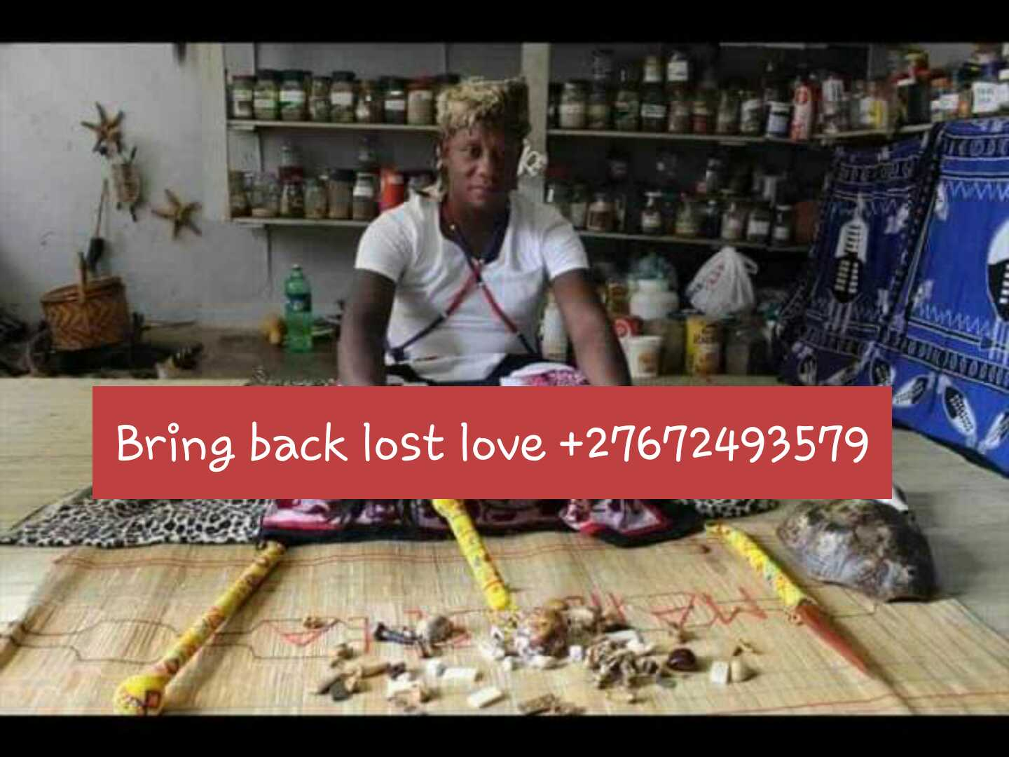 Most and Trusted Doctor to bring back Lost Lover(Ex) +27672493579 In Limpopo.  Good love is hard to find love spells bring love to you.