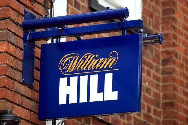 William Hill to shut 119 betting shops and confirms it will repay furlough money