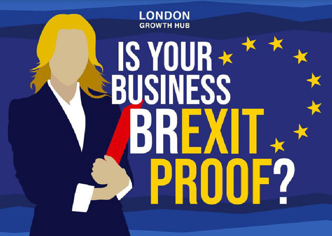 Navigating Brexit for SMEs in Wandsworth