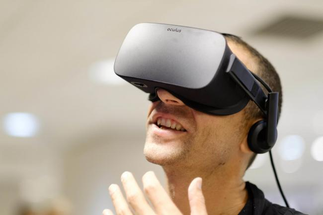 Free virtual reality theatre coming to Nine Elms