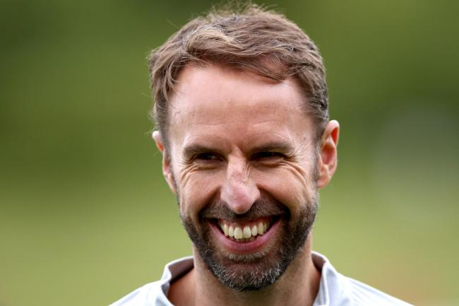 Gareth Southgate's England face Bulgaria on Monday night