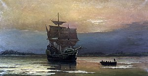 To be a Pilgrim the 400 Anniversary of the sailing of the Mayflower