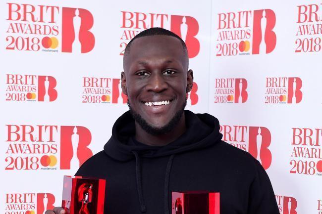 Stormzy was born and raised in Thornton Heath