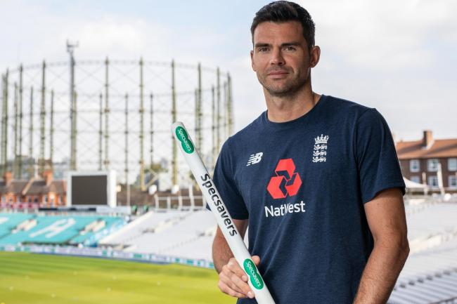 James Anderson believes he can still be the best bowler in the world despite missing most of the Ashes series through injury