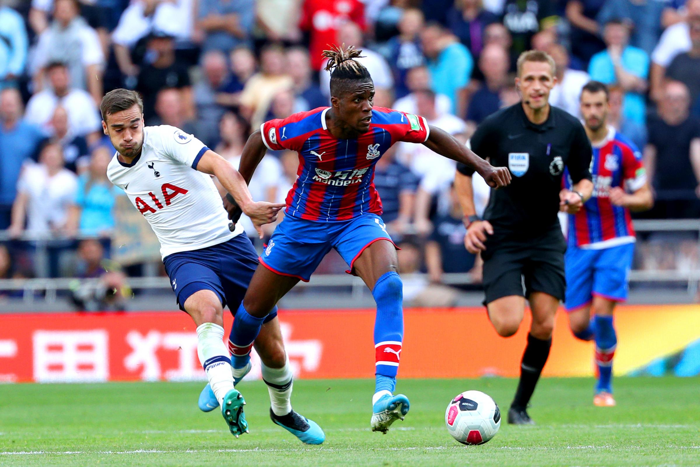 Player Ratings: Tottenham Hotspur 4 Crystal Palace 0