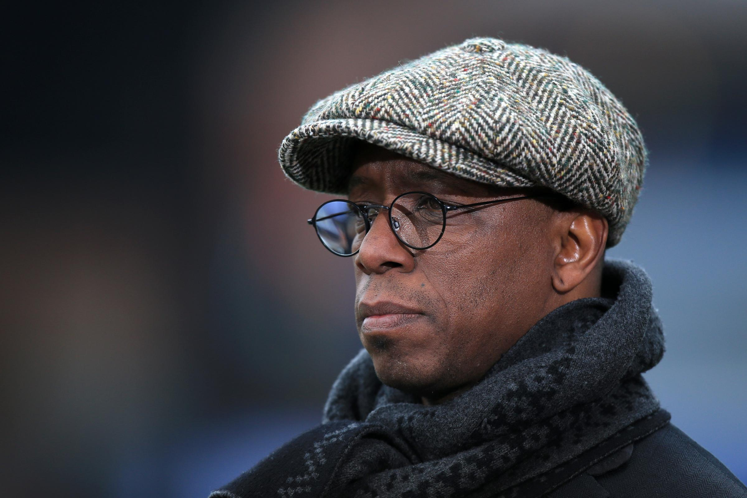 Richard Shaw sees a lot of Ian Wright in Palace's U23's Rob Street