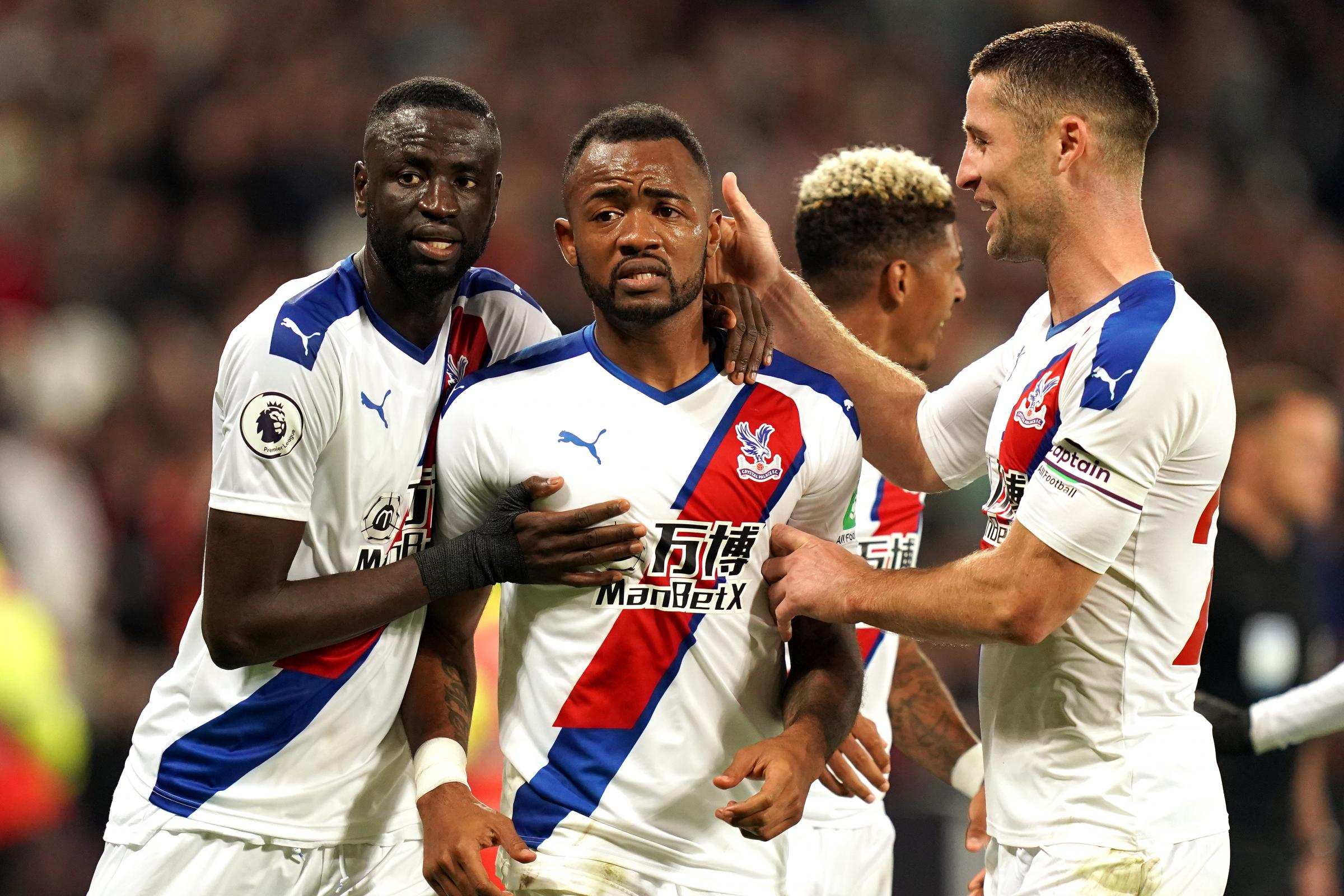 West Ham 1 Crystal Palace 2 - Five things we learned