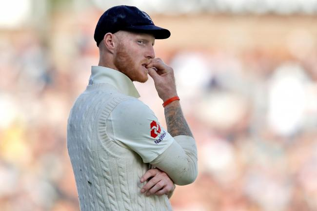 Ben Stokes paid tribute to the