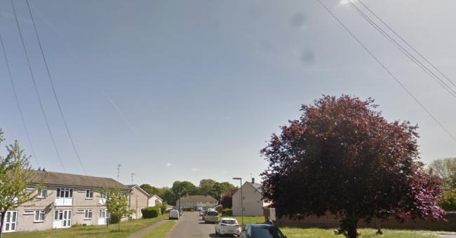Beechwood Avenue in Sunbury. Image: Google Maps