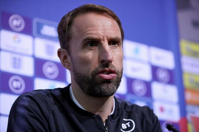 England manager Gareth Southgate is confident his side will bounce back against Bulgaria