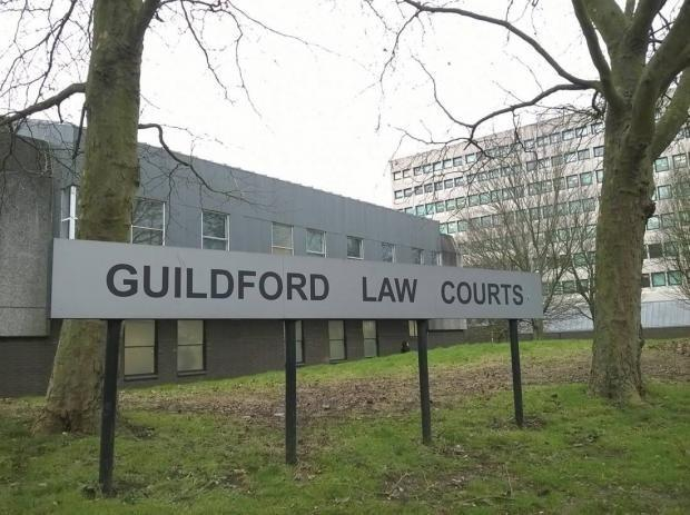 South Norwood man found guilty of rape and assault