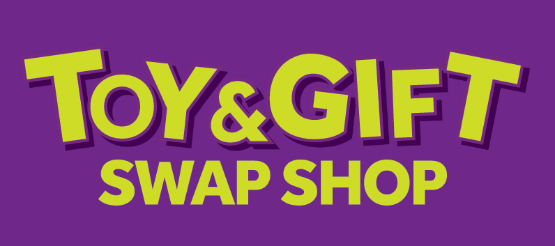 Toy and Gift Swap Shop