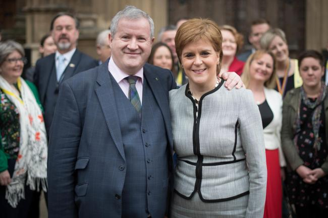 Election campaign in Scotland set to be dominated by SNP calls for indyref2  | Your Local Guardian