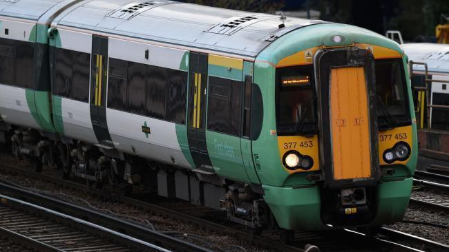 Early morning delays for Sutton commuters