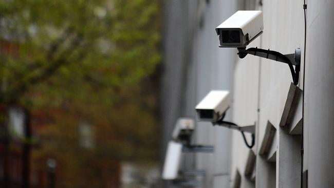 Temporary CCTV cameras to target crime hot spots