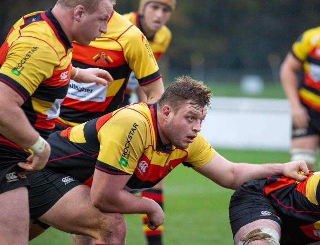 Richmond eager to bounce back against Plymouth after successive defeats
