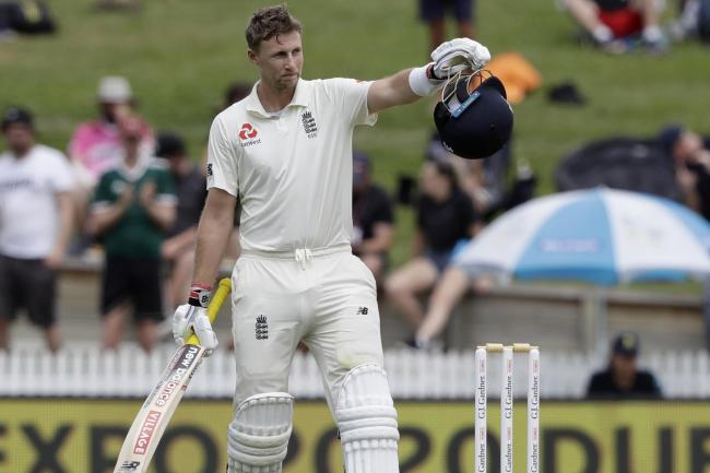 Joe Root hopes to lead England to victory on day five