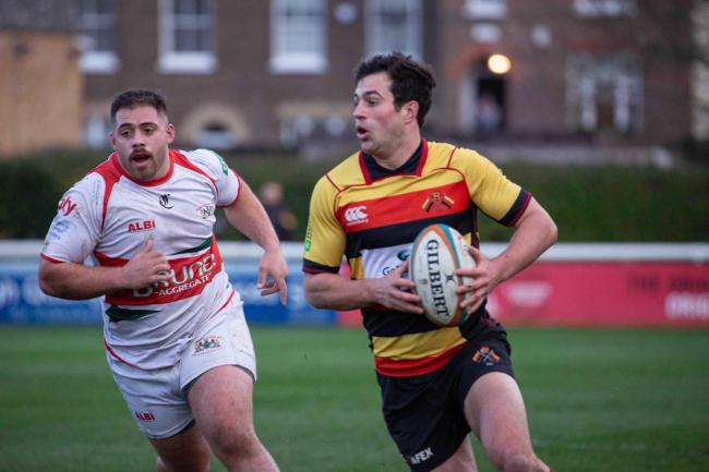 Late drama as Richmond suffer third straight defeat