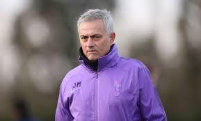 Mourinho is back - Adam Swan, Whitgift school