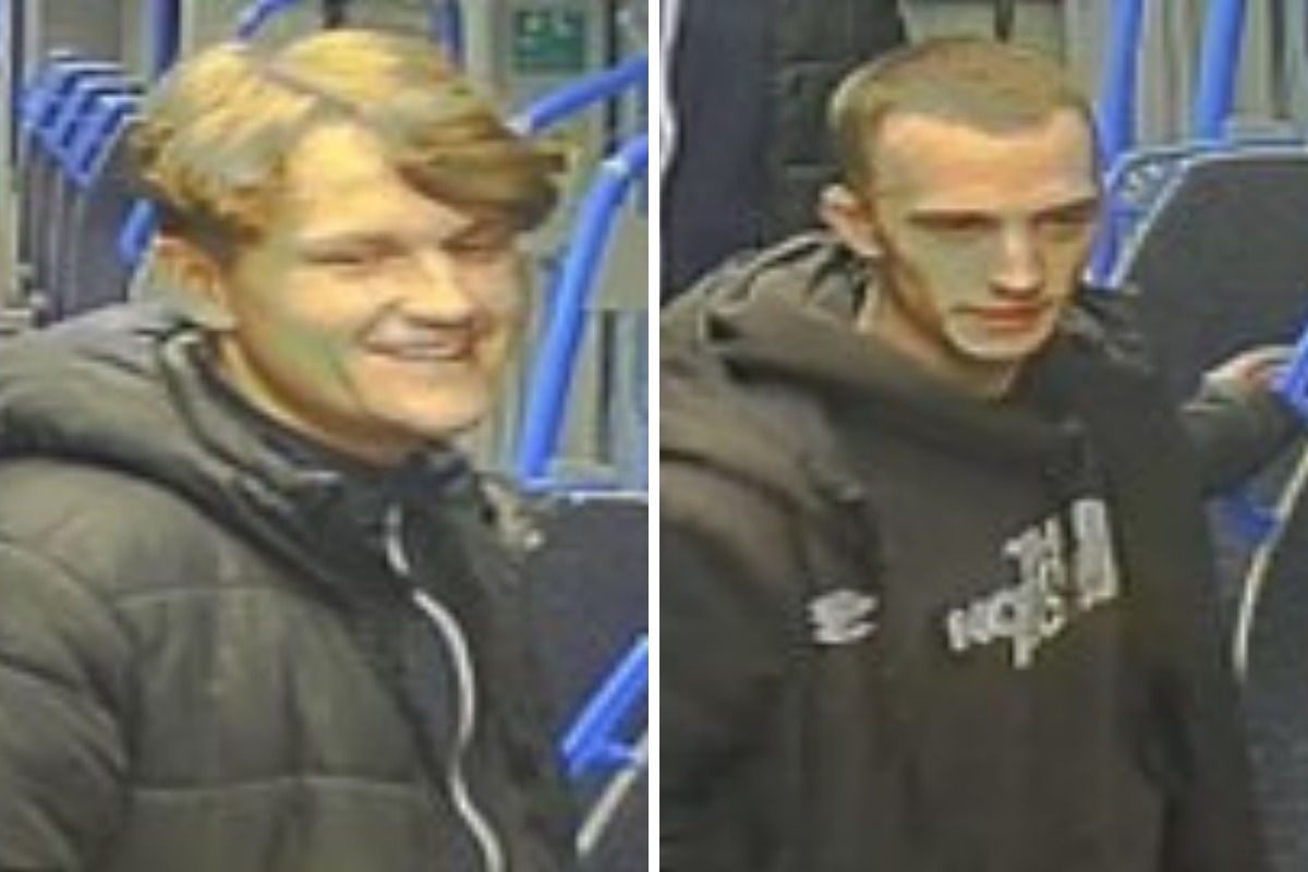 Teenager robbed at knife-point as police issue CCTV appeal