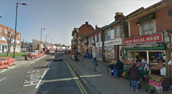 Thornton Heath to benefit during pilot project
