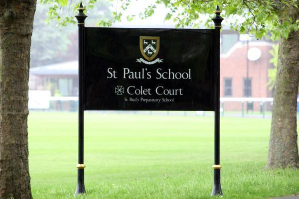 St Paul's School and Colet Court