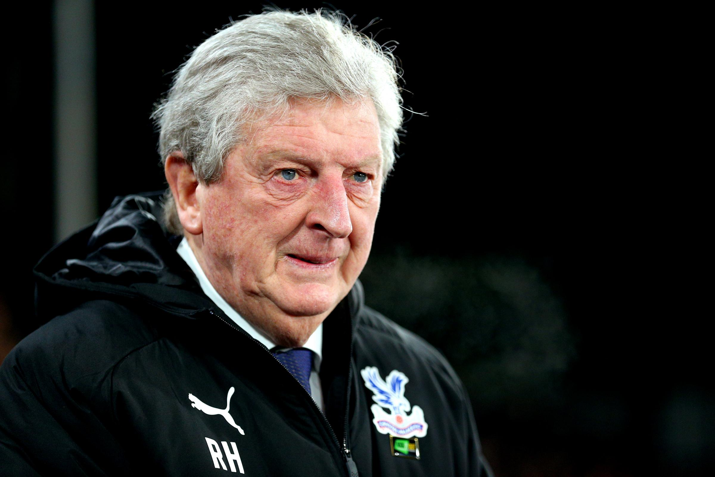 Tiredness not an excuse for Hodgson in Crystal Palace's 2-0 Southampton defeat