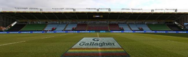 Harlequins launch first ever LGBTQ+ Pride fixture