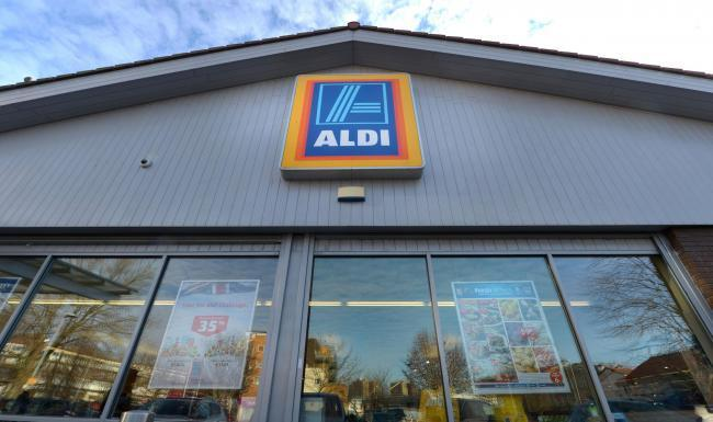 Aldi is closing its UK stores early