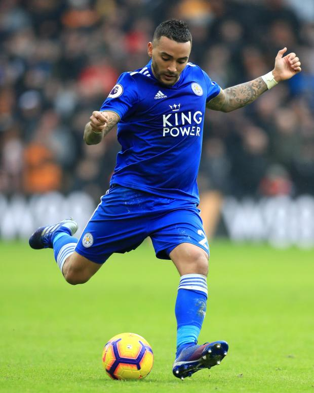 Your Local Guardian: Danny Simpson