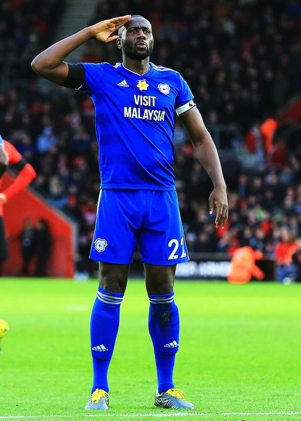 Your Local Guardian: Sol Bamba