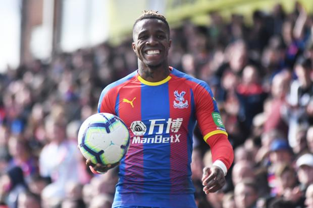 Will Crystal Palace's winning run take them to Europe?