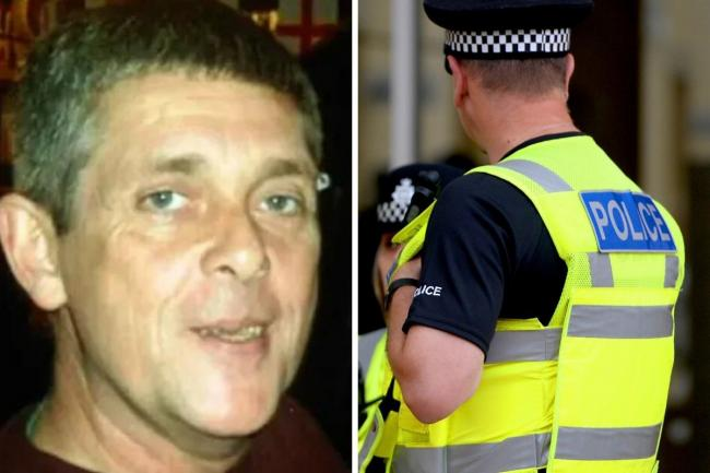 60-year-old John Kennett was fatally stabbed just before Christmas