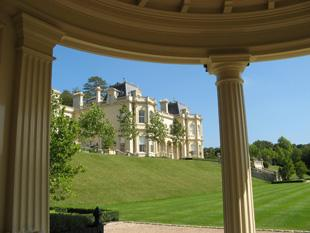 Beaverbrook's Leatherhead country home Cherkley Court closes to public