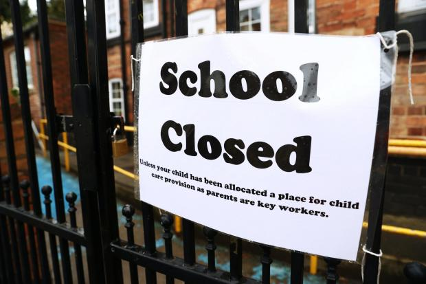 Your Local Guardian: Schools are due to reopen next month