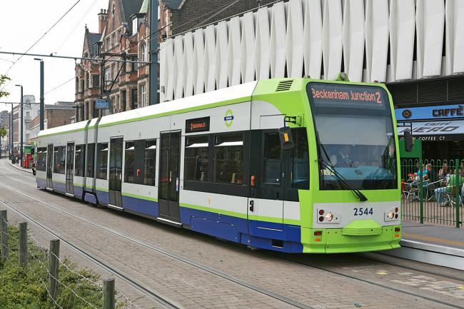 Tram Operations Limited said it had introduced additional break rooms for staff