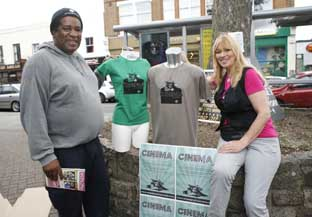 Thousands signed up to the Crystal Palace cinema campaign