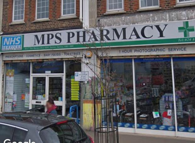 Your Local Guardian: MPS Pharmacy