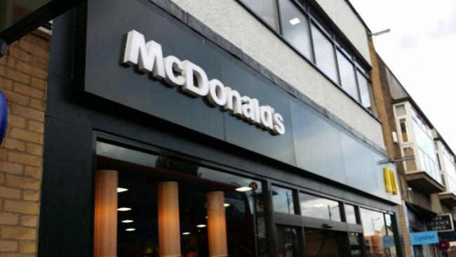 McDonalds to reopen 39 drive-thrus