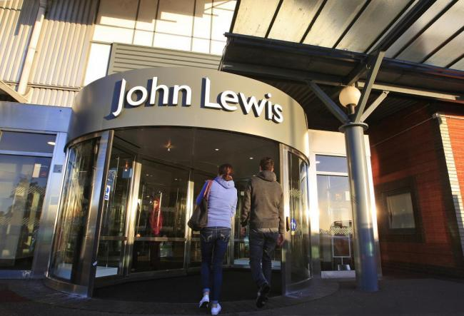 John Lewis has warned staff that the retail chain could face job losses and store closures