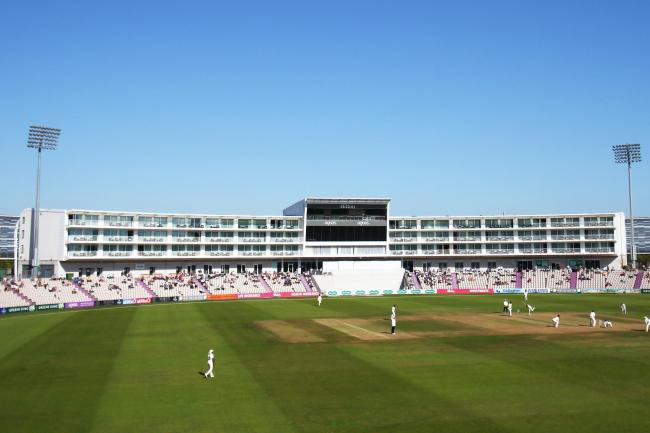 The County Championship is set to finally get under way on August 1