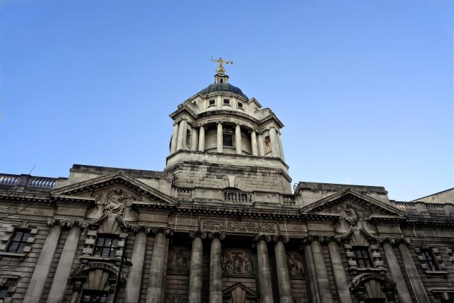The trial is taking place at the Old Bailey in London. Image: It's No Game via Flickr