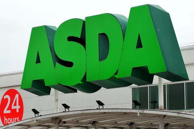 Asda UK has updated shopping rules in an announcement today