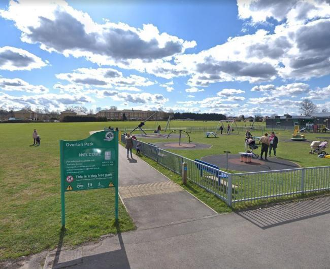 Playground's and outdoor gyms will reopen in Sutton this week