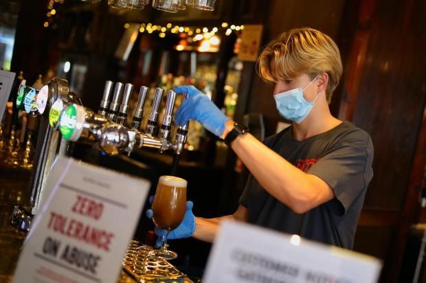Your Local Guardian: Pubs may need to close