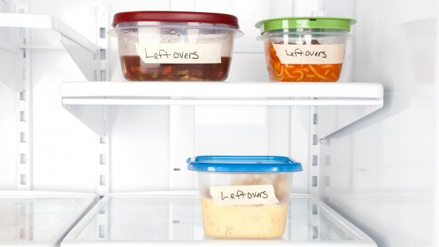 Your Local Guardian: Labelling your food with expiration dates can help reduce food waste. Credit: Getty Images / joebelanger
