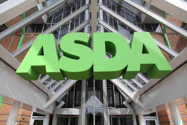 Asda shoppers complained the rules were not clear enough