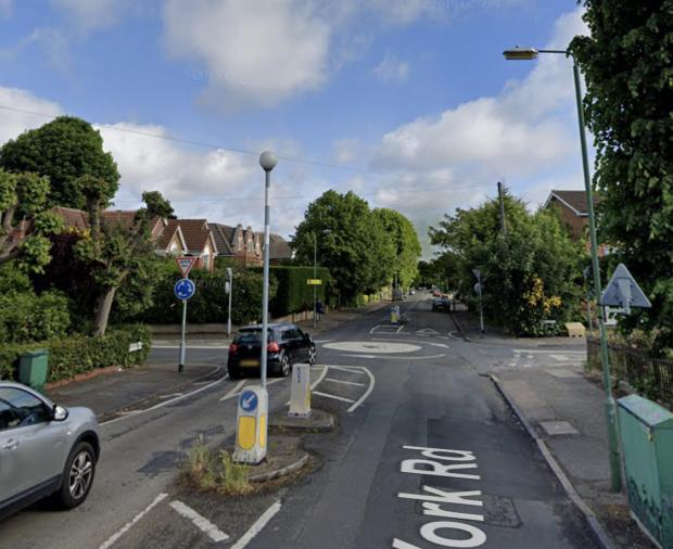 Your Local Guardian: Picture of York Road, Sutton