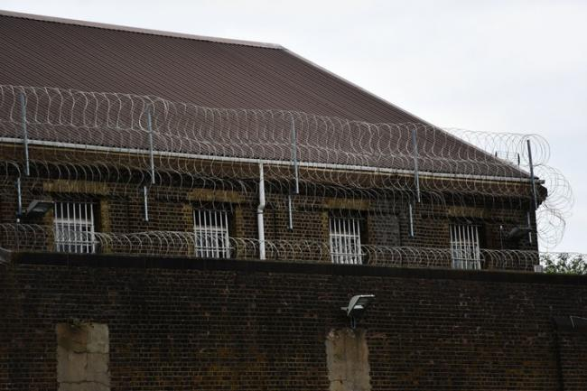 Increase in drugs found by staff at Wandsworth prison