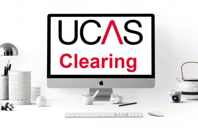 UCAS clearing: How to find university courses if you didn't get the grades you wanted. Picture: Newsquest